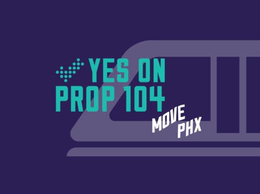 Prop 104 MovePHX Transportation Initiative
