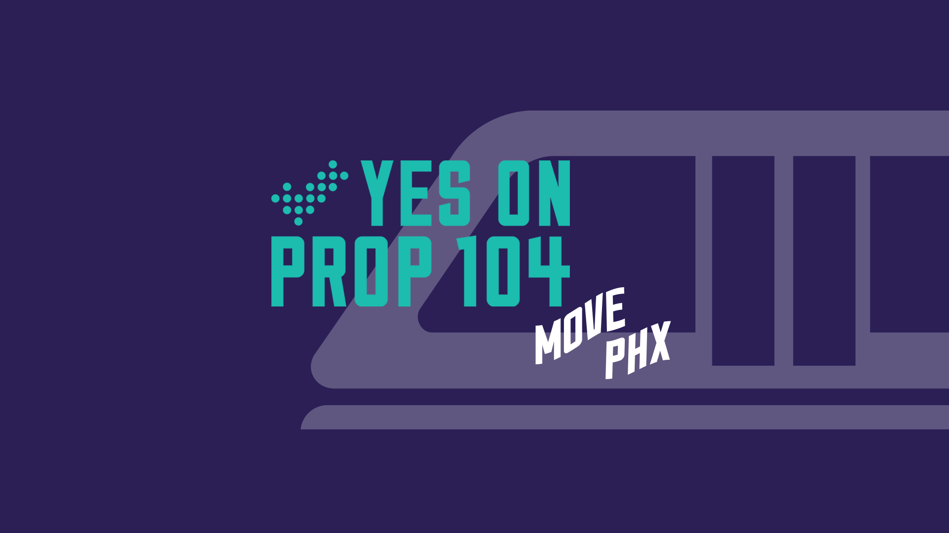 Proposition 104-MovePHX Transportation Initiative