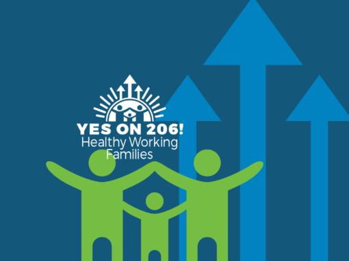 Prop 206 Healthy Working Families