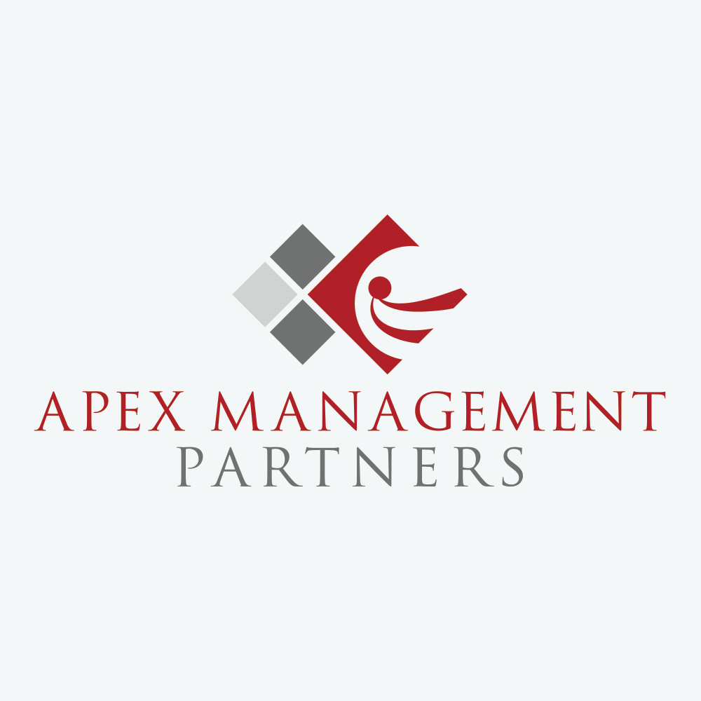 Logo Design-Apex Management Partners