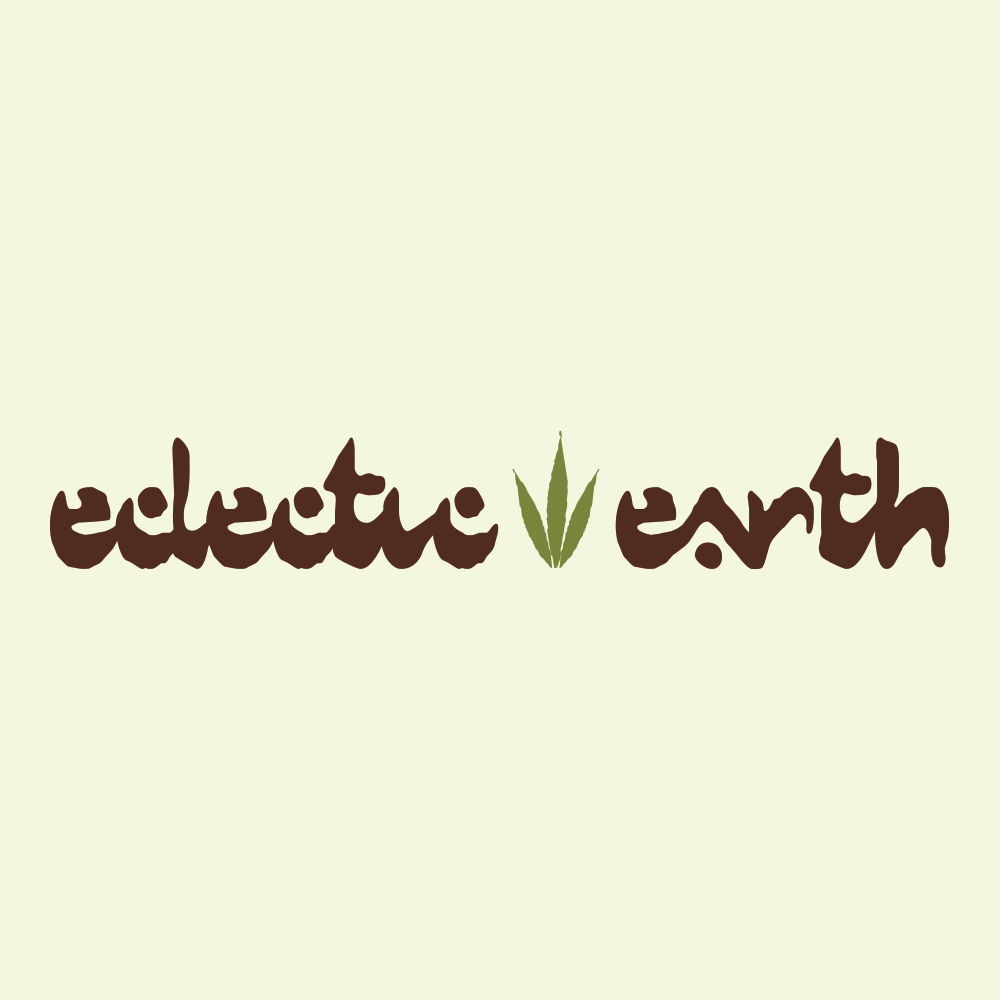 Logo Design-Eclectic Earth