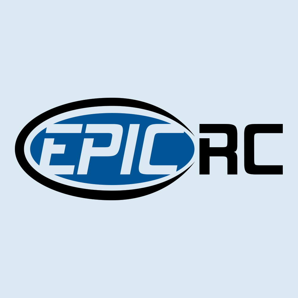Logo Design-Epic RC