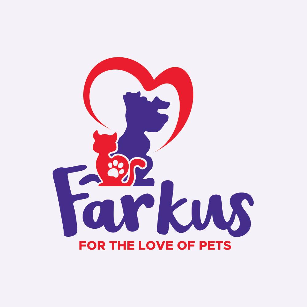 Logo Design-Farkus