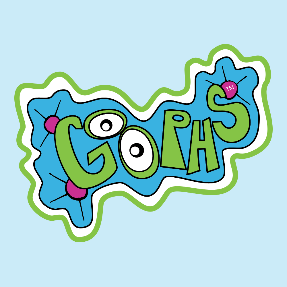 Logo Design-Goophs