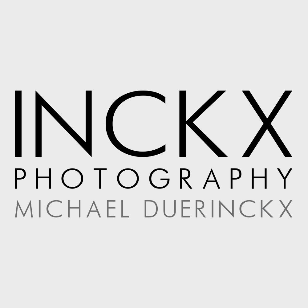 Logo Design-INCKX Michael Duerinckx