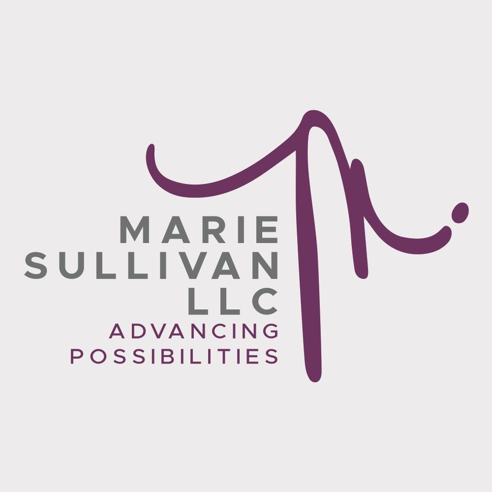 Logo Design-Marie Sullivan