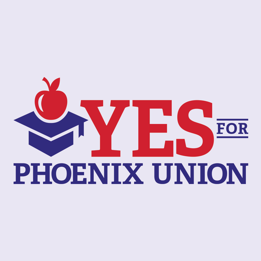Logo Design-Yes for Phoenix Union