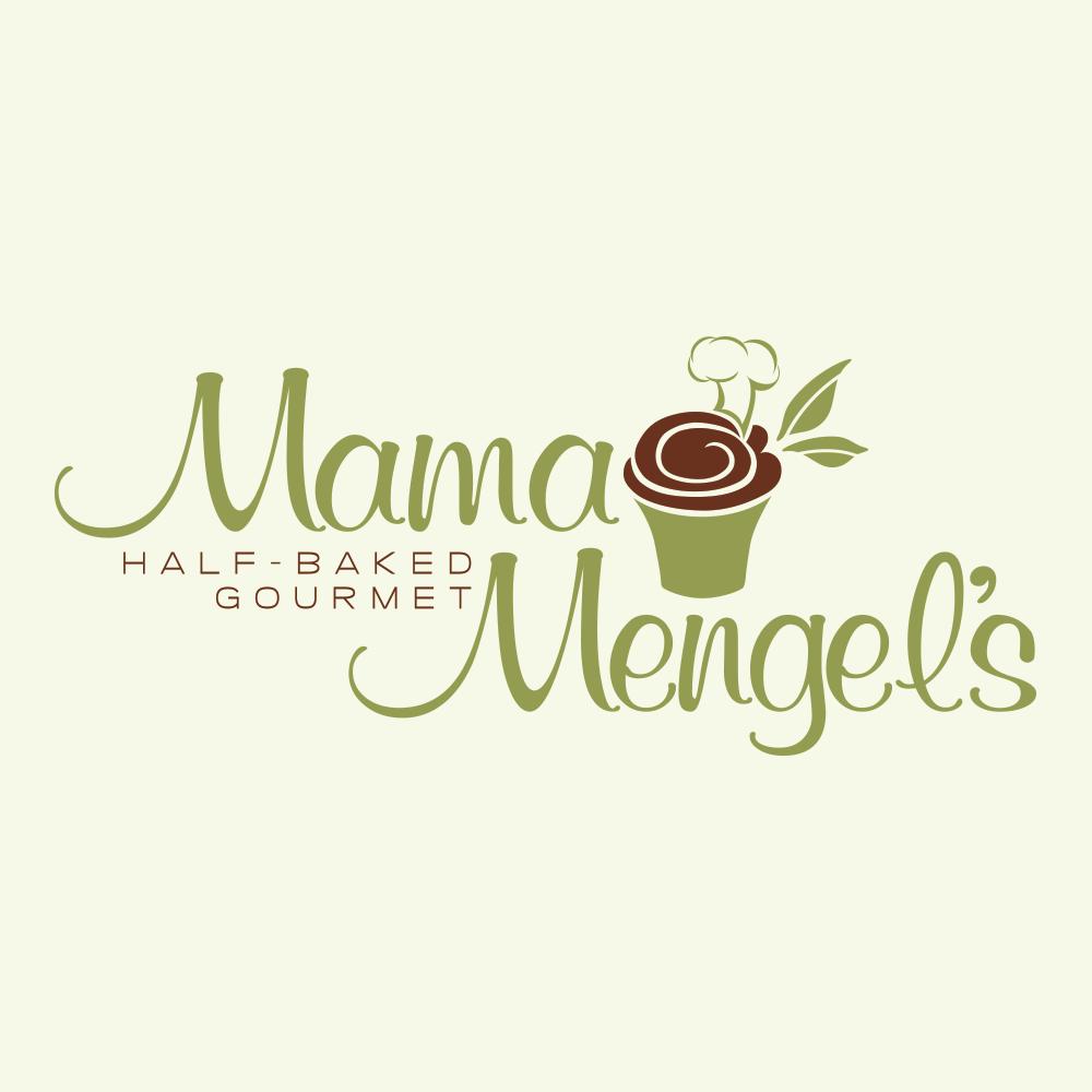 Logo Design-Mama Mengels