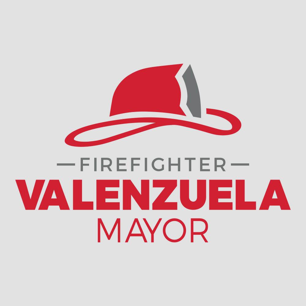 Logo Design-Valenzuela Mayor